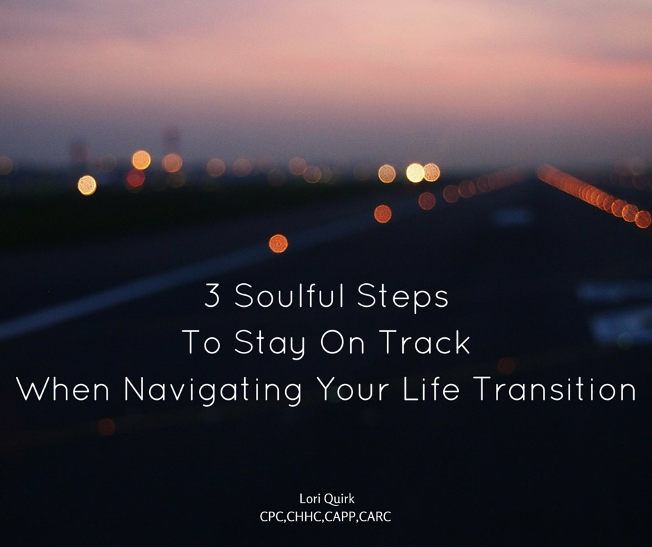Navigating Life Transitions
